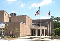 Butler County Probation Office by Butler County Juvenile Justice Center