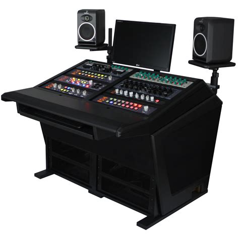 console audio sterling modular plan a audio mastering console