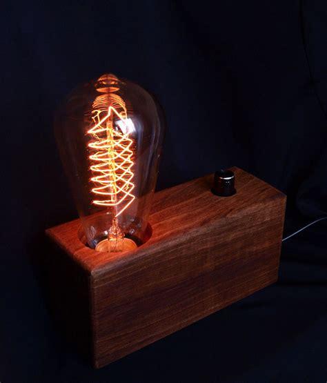 Handmade Bulbs - edison l vintage l gift by woodtribestudio