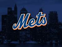 Mets Background