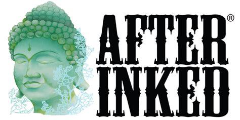 after inked vs tattoo goo tattoo aftercare bicknee tattoo supply