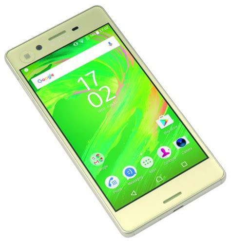 Hp Sony Xperia Waterproof sony xperia x and sony xperia xa review notebookreview