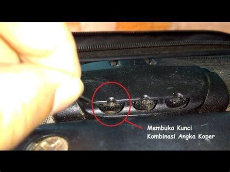 15 Pcs Alat Lock Picking Pembuka Kunci cara membuka kunci cylinder menggunkan lock doovi