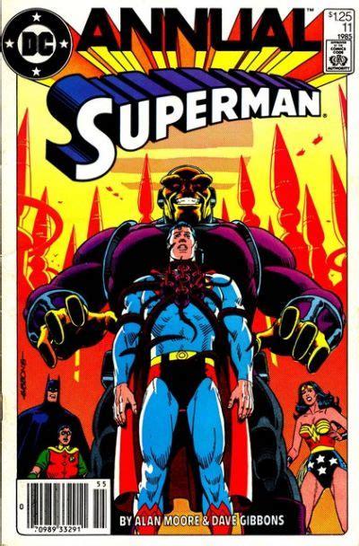 superman tp vol 2 1401268609 superman annual vol 1 11 dc database fandom powered by wikia