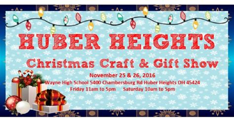 christmas craft gift show