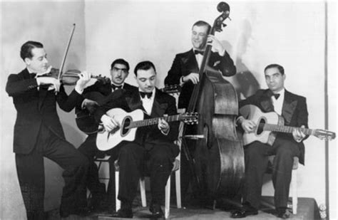 gypsy swing music riverwalk jazz stanford university libraries