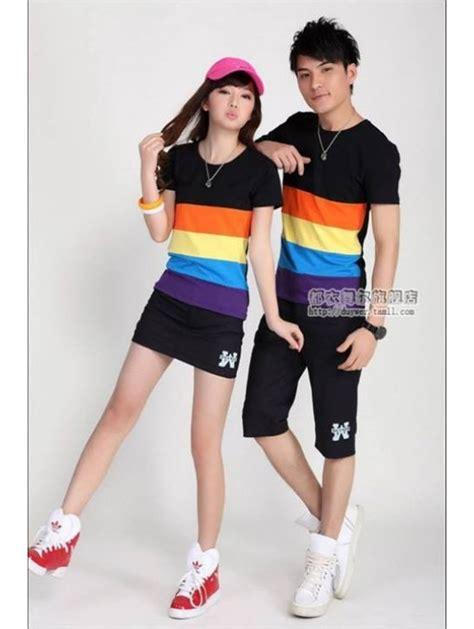 Baju Olahraga Korea baju korea di surabaya gudang fashion wanita