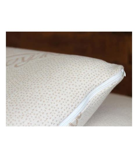 Talalay Pillow by Talalay Pillows Healthy Bedroom