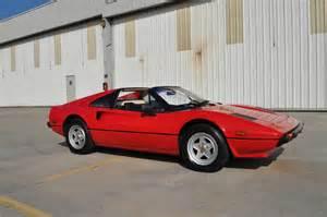 Ferraris For Sale 1980 308 Gtsi For Sale