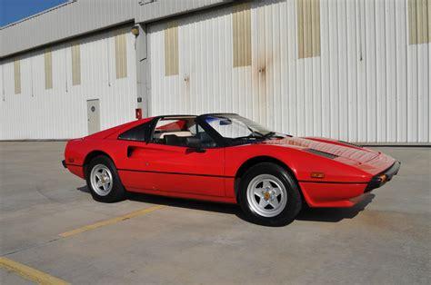 1980 308 gtsi for sale