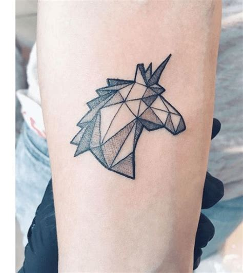 unicorn tattoo meaning best 25 unicorn tattoos ideas on unicorn