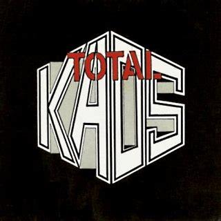 Kaos Metal No 100 kaos can total kaos 1985