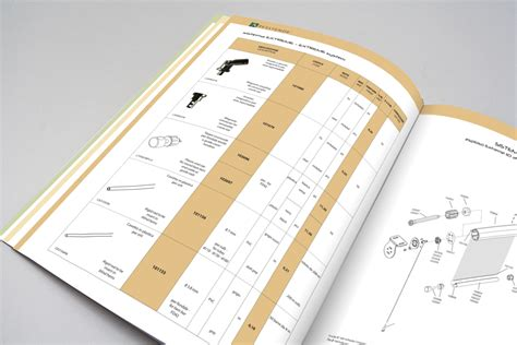 accessori per tende a rullo nuovo listino accessori e profili per tende a rullo 2013