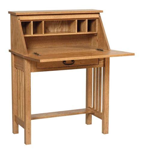 diy secretary desk plans diy  plans