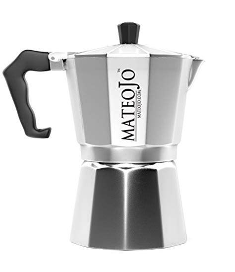 Cafetera Percolator Coffee Teko Kopi Moka Pot Alumunium 9 Cup Green Stovetop Espresso Maker Italian Moka Pot Cafetera Cuban Coffee Machine Medium By Mateojo
