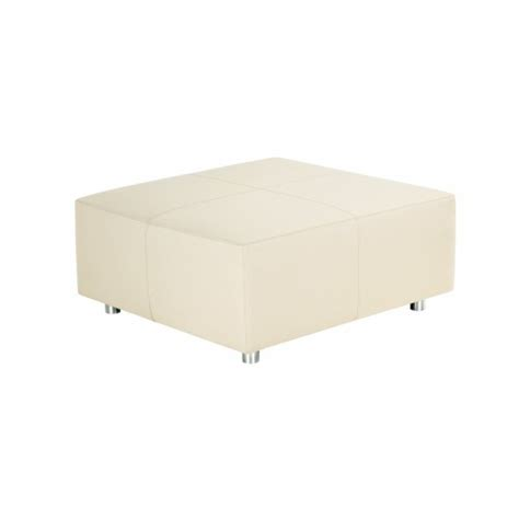 Large Cocktail Ottoman Loewenstein 8656 Marco Large Cocktail Ottoman