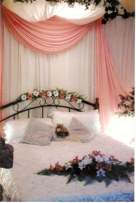 cara menghias bilik pengantin deco bilik pengantin home dec pinterest wedding
