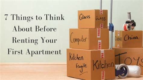 7 Things You Must Ask Yourself Before Getting A by 7 Things To Think About Before Renting Your