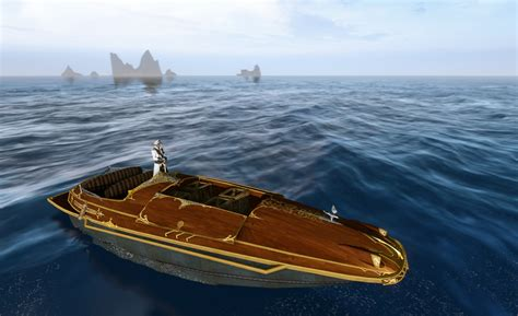 fishing boat archeage pimp speed boat archeage