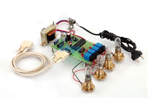 diy projects electrical pc based electrical load do it yourself diy kit buy from shopclues