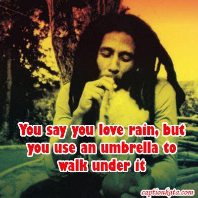dp bbm bob marley tentang cinta  kehidupan