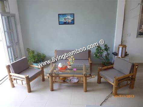 bamboo living room pics for gt bamboo living room furniture