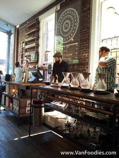 restaurant decor vanfoodies com coffee shop counter coffee shop and coffee store on pinterest