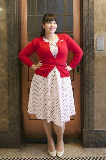 modest feminine dressing for the plus size