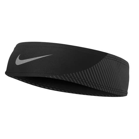 Headband Nike wiggle nike running high contrast headband su14
