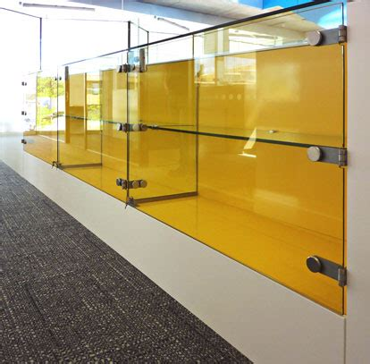 Custom Glass For Cabinets by Custom Glass Display Cabinets And Bespoke Shopkit Uk