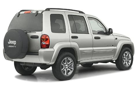 jeep liberty silver inside recall alert 2003 jeep liberty 2004 grand