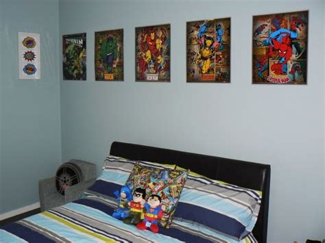 marvel bedroom decor marvel bedroom ideas photos and video wylielauderhouse com