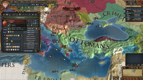 Ottoman Eu4 Ai Ottomans Converted To Orthodox Eu4