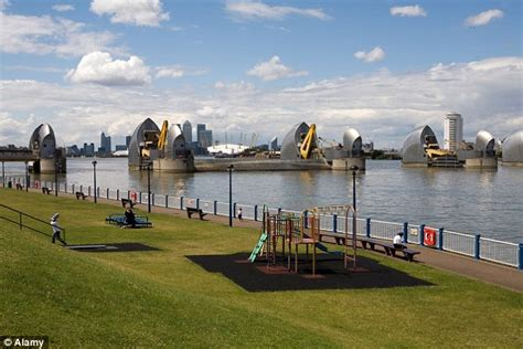 thames barrier festival one of the world s greatest escapades london s thames