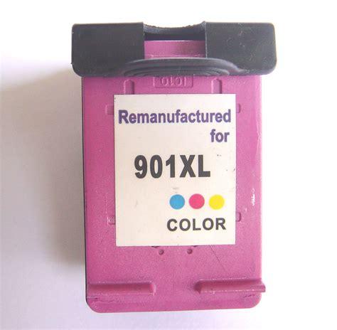 Tinta Hp 940xl Magenta Color Original Cartridge cartucho de tinta remanufactured para hp 901 cartucho de tinta remanufactured para hp 901