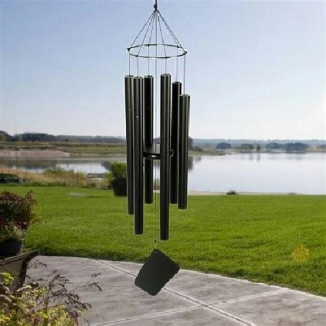 music of the spheres wind chimes mongolian mezzo of the spheres mongolian mezzo wind chime motsmm windchimes ebay