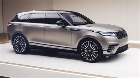 the range rover velar revealed abl prestige