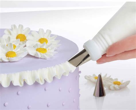 Baking Decorating by Wilton 2109 0309 Ultimate Professional Cake Decorating Set
