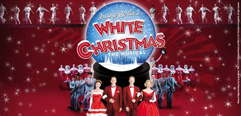 White Musical Tickets - upcoming trips travel to remember