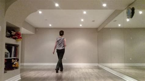 dance tutorial vimeo just another day line dance tutorial demo on vimeo