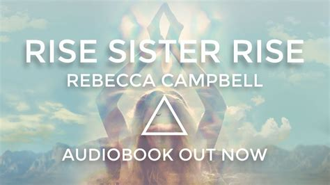 rise sister rise a rise sister rise audiobook rebecca cbell chapter one youtube