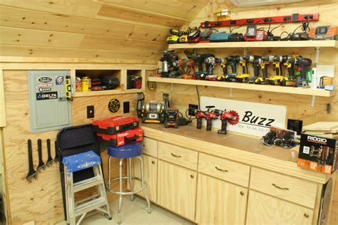 Garage Outlet by How To Build A Workbench A Concord Carpenter