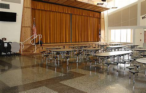 Custom Designed Concrete Floors   Polished Concrete of Wyoming