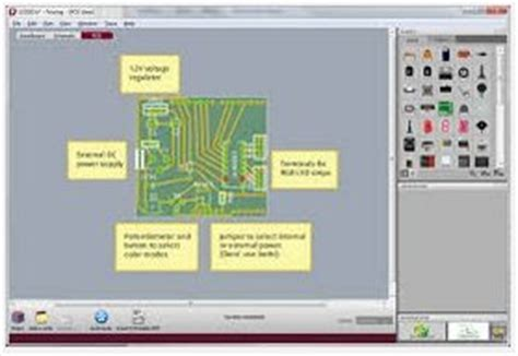 pcb layout software list top 10 pcb design software the engineering projects