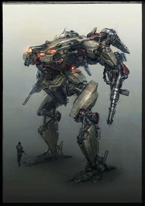 7 Awesome Robot Personalities by 1000 Images About Robotic Concepts And Rendering S On