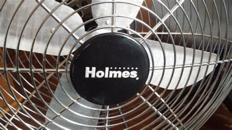 holmes stand fan parts fan for sale holmes chrome deskstand fan for sale in