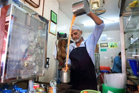 Teh Tarik Malaysia ordering teh tarik in malaysia singapore