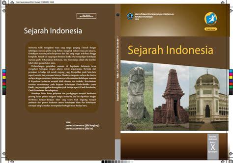 Buku Guru Sejarah Smama X Peminatan K 13 Edisi Revisi catatan guru sejarah sejarah kelas x