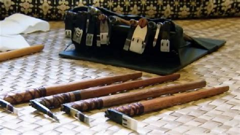 tattoo equipment hawaii factoids volume xix