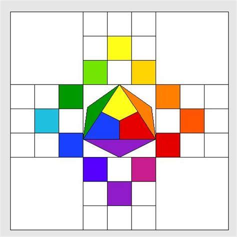 welche farben ergeben blau welche farben f 252 r den quilt bernina
